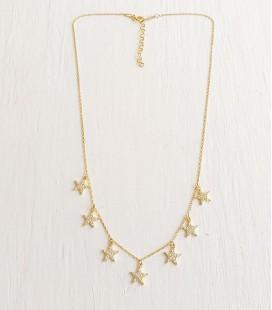 Cadenita estrellas