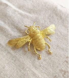 Insecto broche