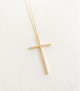 Cadena cruz