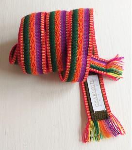 Cinturón cuzco medium