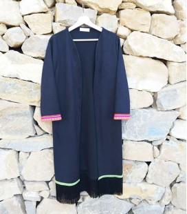 Levita cuzco negra